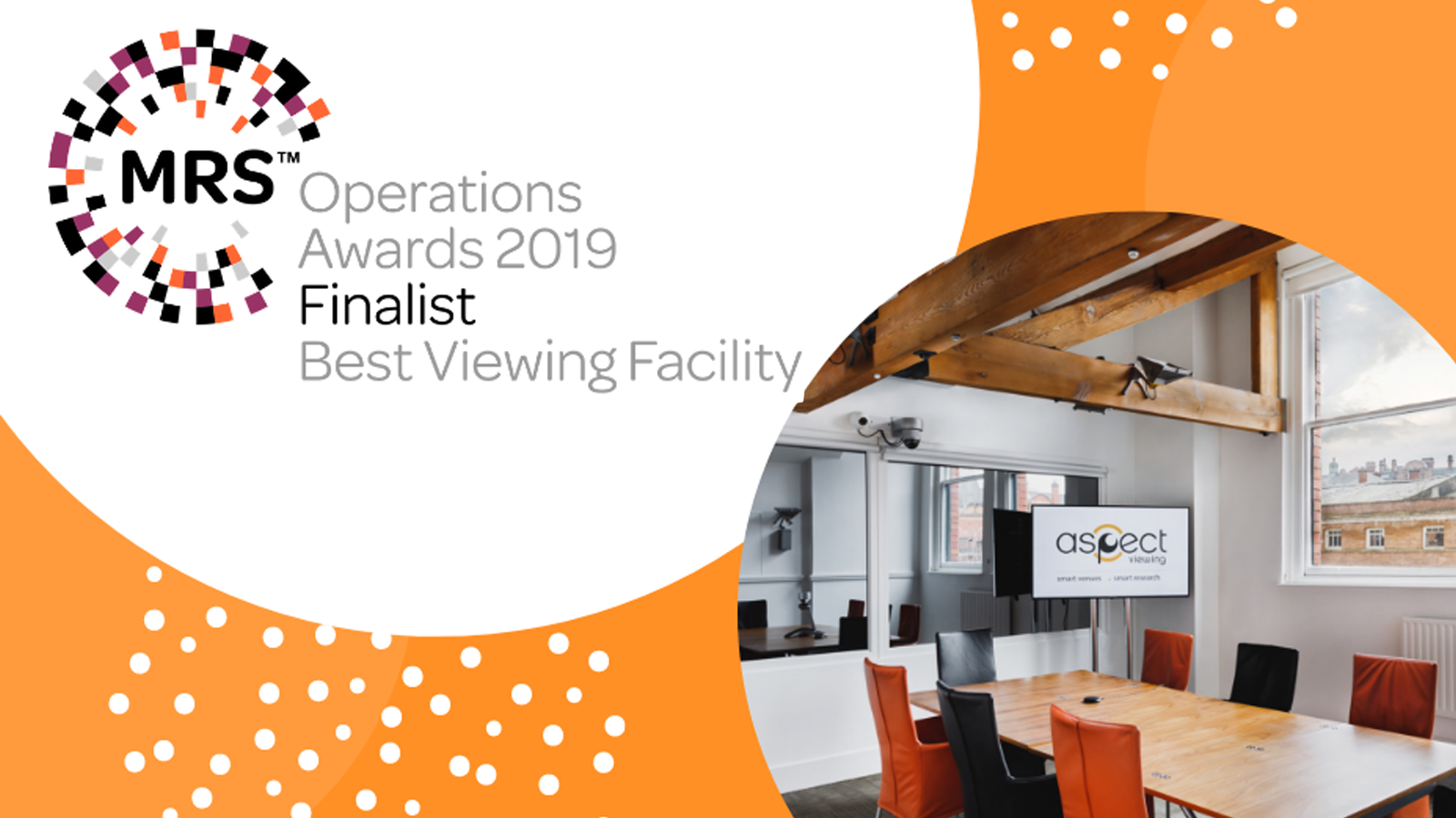 Best Viewing Facility 2019 Finalists